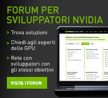 Developer Forum