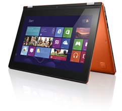 Lenovo IdeaPad Yoga 11