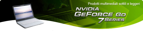 GeForce Go 7300 Header