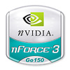 nForce 3 Go150 badge (100x100)