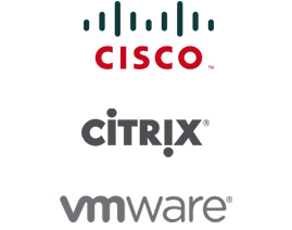 Cisco Citrix VMware