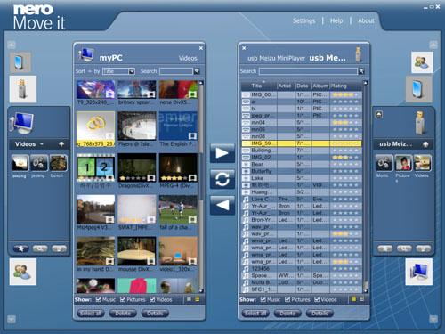 Nero move it quintuplica le prestazioni grazie all for Software di progettazione di architettura domestica