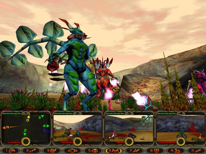 Evolva Screenshot 3