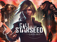 The Gallery – Episode 1: Call of the Starseed